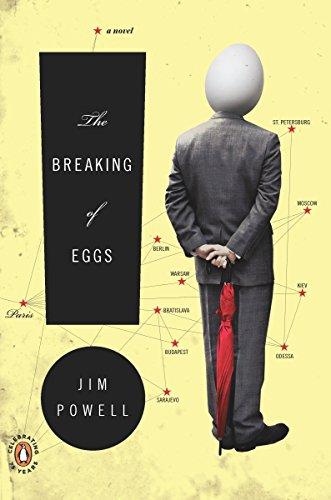 9780143117261: The Breaking of Eggs: A Novel