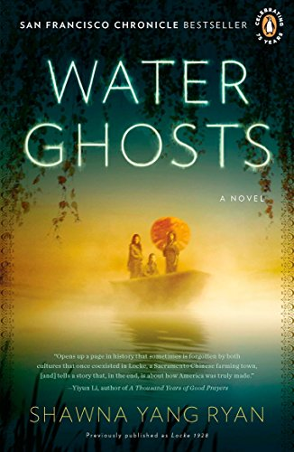 9780143117278: Water Ghosts