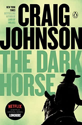 9780143117315: The Dark Horse (A Walt Longmire Mystery)