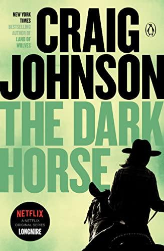 9780143117315: The Dark Horse: A Walt Longmire Mystery