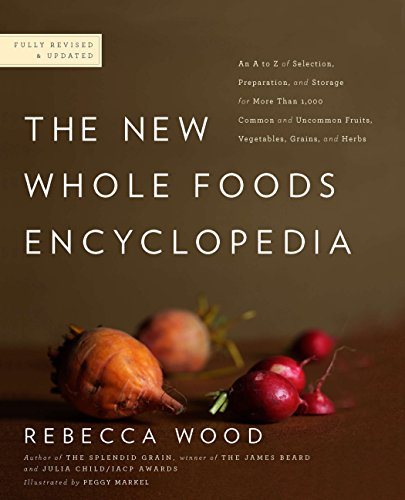 9780143117438: The New Whole Foods Encyclopedia: A Comprehensive Resource for Healthy Eating