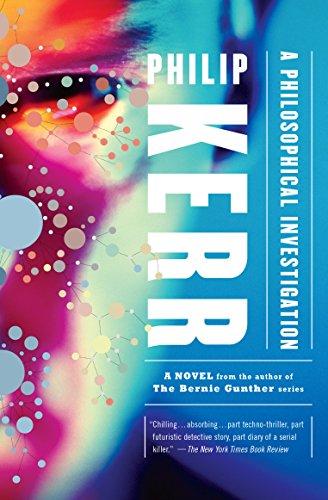 9780143117537: A Philosophical Investigation: A Novel