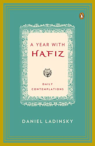 9780143117544: A Year with Hafiz: Daily Contemplations
