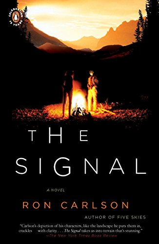 9780143117551: The Signal