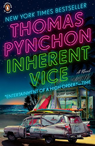 9780143117568: Inherent Vice: A Novel