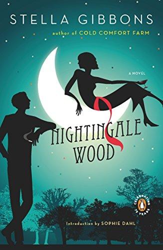 9780143117575: Nightingale Wood