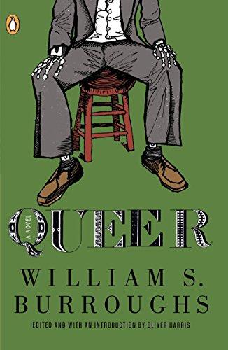 Queer: 25th-Anniversary Edition: Burroughs, William S.