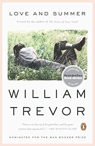 9780143117889: Love and Summer: A Novel