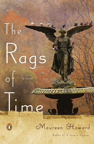 9780143117896: The Rags of Time: A Novel