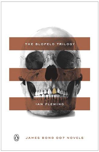 The Blofeld Trilogy: Fleming, Ian