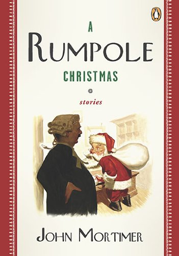 9780143117919: A Rumpole Christmas: Stories