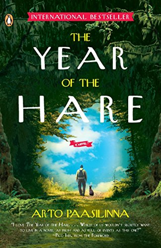 9780143117926: The Year of the Hare: A Novel