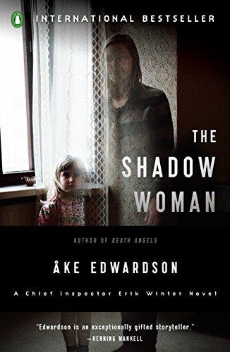 9780143117940: The Shadow Woman: A Chief Inspector Erik Winter Novel