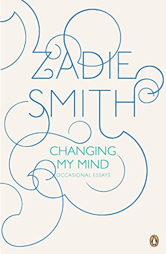 9780143117957: Changing My Mind: Occasional Essays