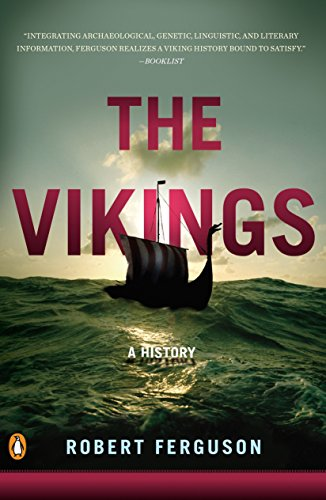 9780143118015: The Vikings: A History