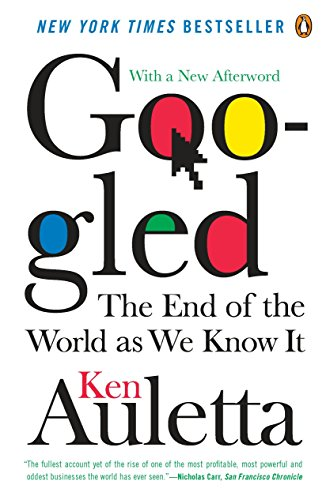 9780143118046: Googled: The End of the World As We Know It
