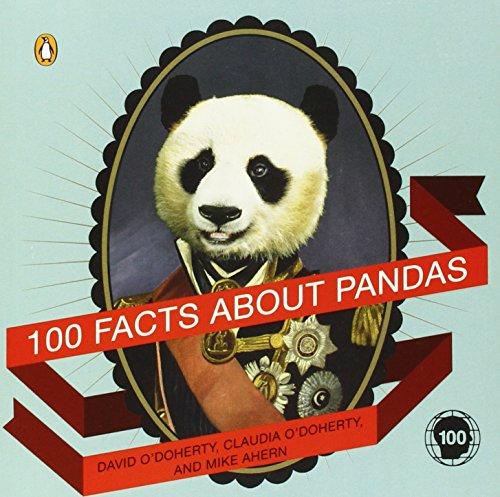 9780143118060: 100 Facts About Pandas