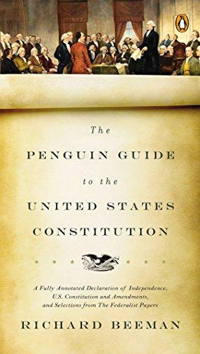 9780143118107: PENGUIN GT THE US CONST