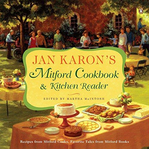 9780143118176: Jan Karon's Mitford Cookbook and Kitchen Reader