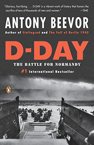 9780143118183: D-Day: The Battle for Normandy