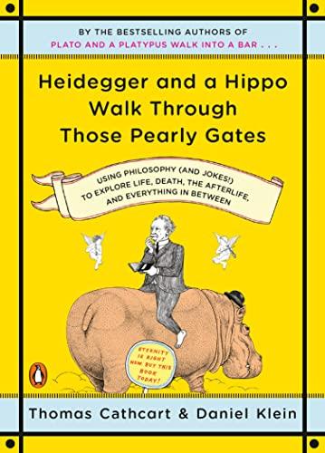 9780143118251: Heidegger and a Hippo Walk Through Those Pearly Gates