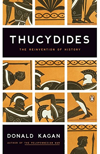 9780143118299: Thucydides: The Reinvention of History