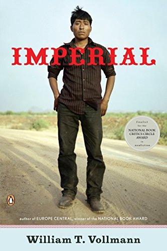9780143118404: Imperial