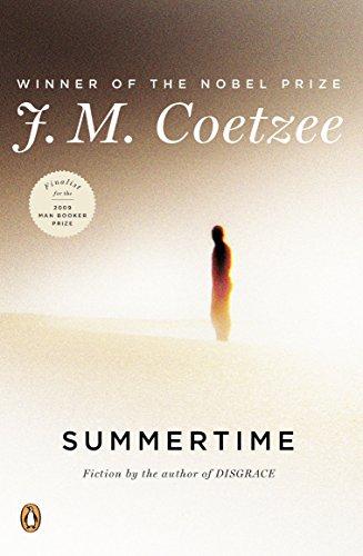 9780143118459: Summertime: Fiction
