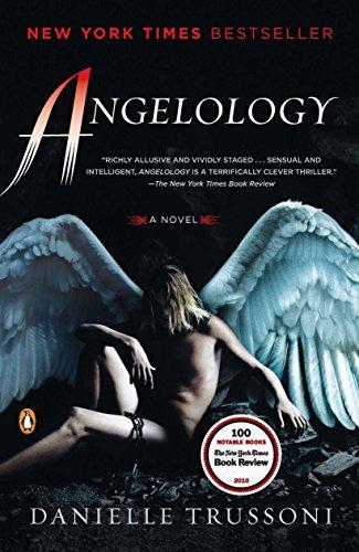 9780143118466: Angelology: A Novel (Angelology Series)
