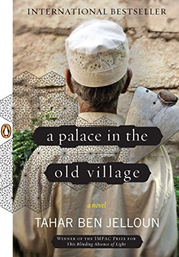 9780143118473: A Palace in the Old Village