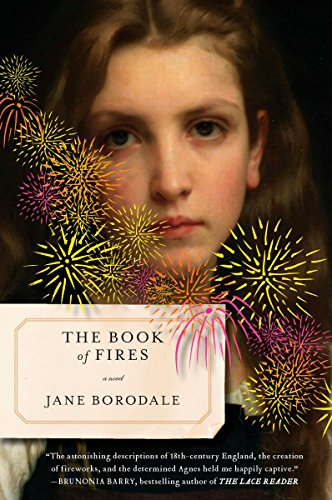9780143118480: The Book of Fires: A Novel