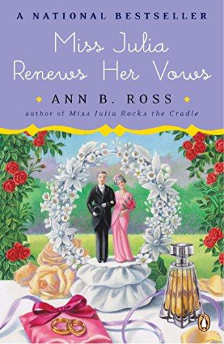 9780143118565: Miss Julia Renews Her Vows (Miss Julia, Book 11)