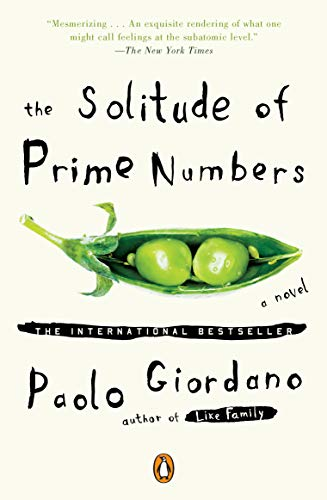 9780143118596: The Solitude of Prime Numbers: A Novel