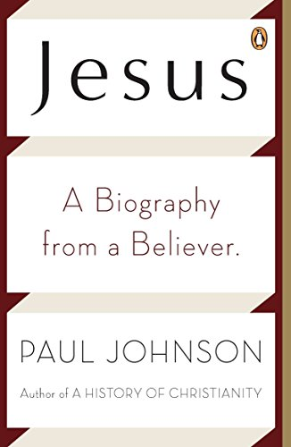 9780143118770: Jesus: A Biography from a Believer.