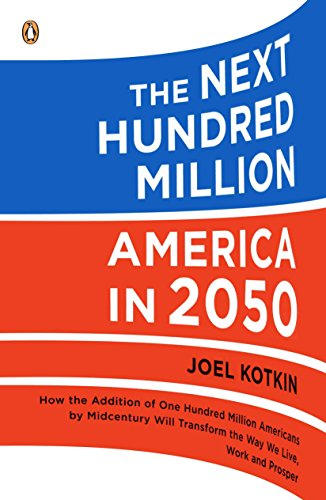 9780143118817: The Next Hundred Million: America in 2050