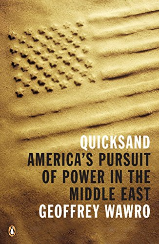 9780143118831: Quicksand: America's Pursuit of Power in the Middle East