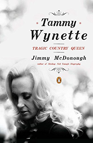 9780143118886: Tammy Wynette: Tragic Country Queen