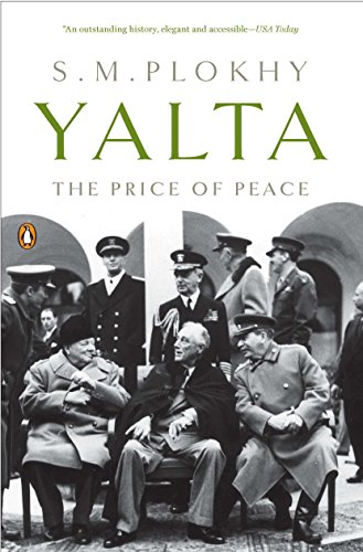 9780143118923: Yalta: The Price of Peace