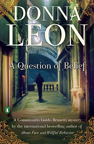 9780143118954: A Question of Belief