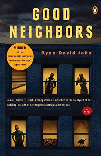 Good Neighbors: A Novel: Jahn, Ryan David