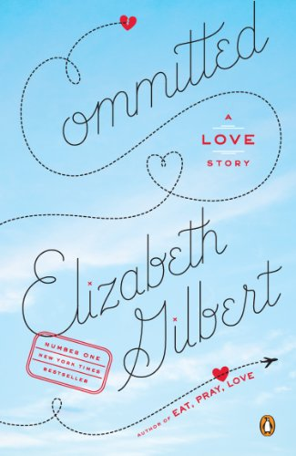 9780143118992: Committed: A Love Story [International Export Edition]