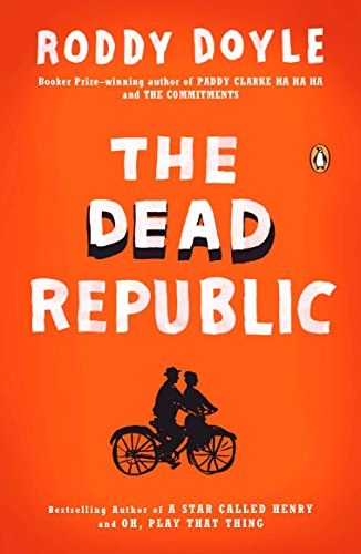 9780143119036: The Dead Republic: A Novel