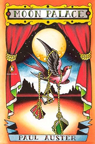 9780143119050: Moon Palace: A Novel (Penguin Ink)