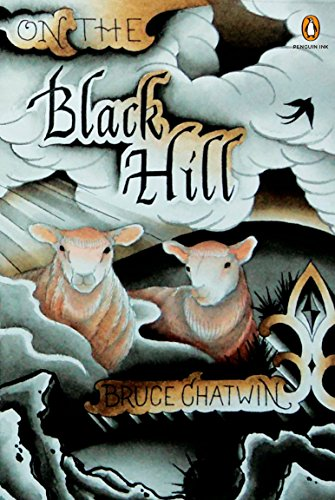 9780143119067: On the Black Hill
