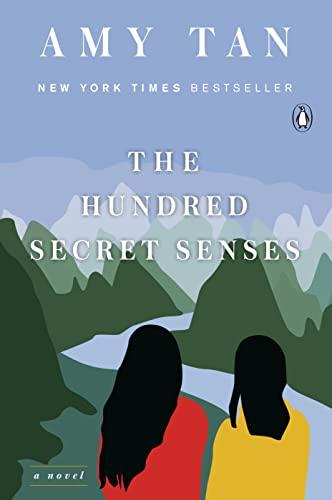 9780143119081: The Hundred Secret Senses: A Novel