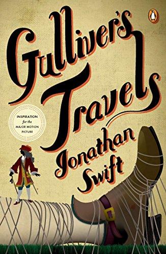 9780143119111: Gulliver's Travels