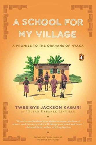 The Price of Stones: Kaguri, Twesigye Jackson