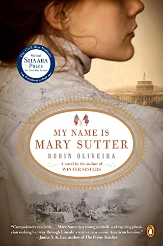 9780143119135: My Name Is Mary Sutter
