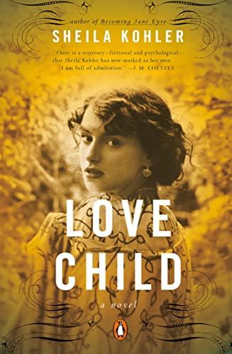 Love Child: Kohler, Sheila