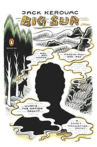 Big Sur: (Penguin Ink): Kerouac, Jack